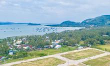 Dự án đất nền ven biển tạo cơn sốt tại Phú Yên