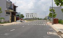 Đất nền thành phố huyện Bình Chánh  115m² giáp Bình Tân 35tr/m2 SHR