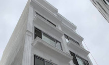 Bán nhà Thanh Liệt, (44mx5T),ôtô vào nhà, gần trường, chợ, công viên