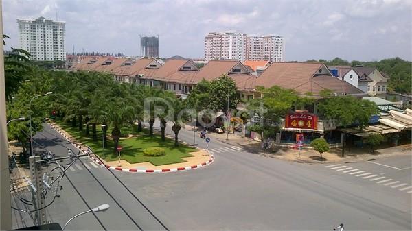 Đất nền khu Tân Tạo Bình Tân 100m2 3,5 tỷ