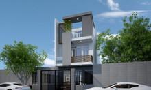 Nhà trong khu đô thị mới Bình Chánh, Đinh Đức Thiện.