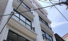 Chính chủ bán nhà ngõ phố Kim Hoa, Đống Đa, gần Hồ Ba Mẫu thang máy, 60m2x6 Tầng, giá 8 tỷ