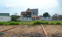 Bán đất gần kcn Lê Minh Xuân giá rẻ thổ cư 100%