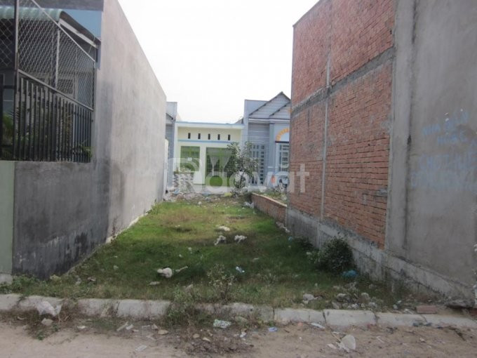 Gia đình muốn bán gấp đất Võ Văn Vân, Bình Chánh