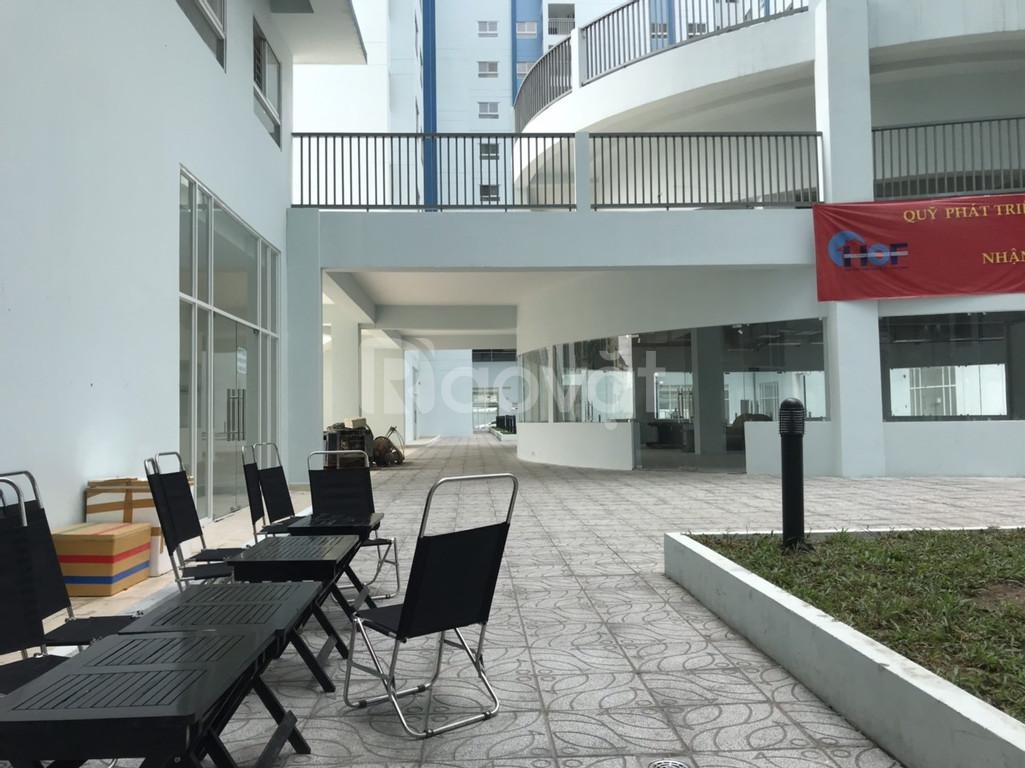 Cho thuê Shophose chung cư Hồ Ngọc Lãm Tân Bình 16 tr/ tháng (ảnh 9)