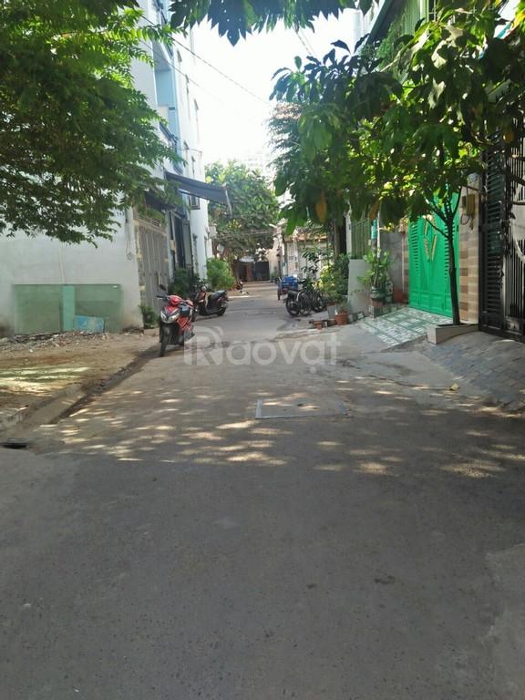 Đất kinh doanh quận Bình Tân