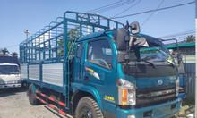 Xe tải Chiến Thắng 6 tấn 5 thùng 6m3  giá tốt hỗ trợ trả góp