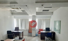 Văn phòng cho thuê quận 3, diện tích 75m2-140m2