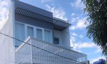 Bán nhà 2 lầu mới xây đường Dương Vân Nga, Vĩnh Hải, Nha Trang
