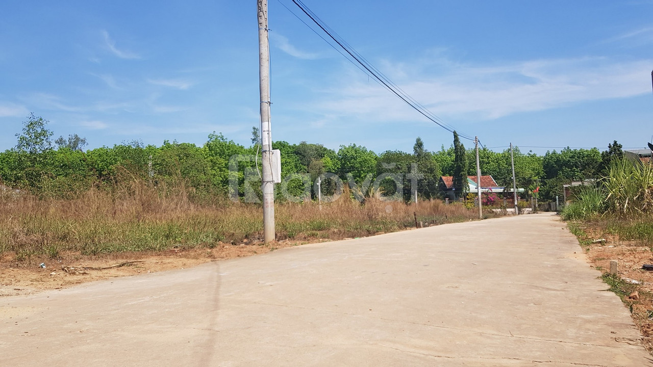 Bán đất trung tâm thành phố tỉnh Bình Phước