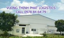 Cho thuê nhà xưởng 7.500m2 đường Mã Lò, Bình Tân, giá rẻ