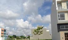 Bán lô đất 2 mặt tiền Trần Văn Giàu, xã Phạm Văn Hai,đối diện siêu thị