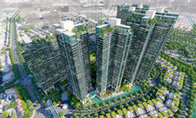 Bán căn hộ sunshine city sài gòn view KĐT Phú Mỹ Hưng  Quận 7, 2PN,2BR