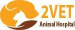 Phòng khám thú y 2vet Vĩnh Phúc khám tư vấn điều trị chó mèo
