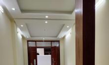 Bán nhà 35m2 x 5T ngõ 245 Định Công Hoàng Mai cách đường oto chỉ 30m giá 2,9 tỷ