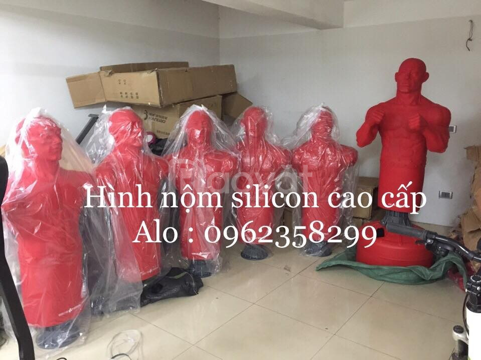 Hình nộm silicon giá 6200k