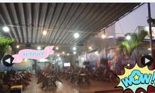 Cần Sang lại nhà hàng hải sản 200 m2 gần biển giá rẻ