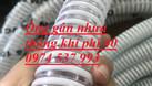 Ống gân cổ trâu,ống hút chân không,ống hút bụi giá rẻ (ảnh 7)