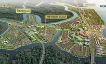 Nhà phố Aqua City 6x20, thanh toán chỉ 50% cam kết LS 15%/năm