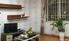 Chính chủ cho thuê lâu dài căn hộ F4 mặt đường Trung Kính, Yên Hòa