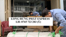 Nhận gửi hàng hóa đi nước ngoài đảm bảo và uy tín (ảnh 5)
