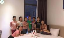 Đăng kí học chứng chỉ buồng phòng tại Đà Nẵng