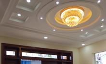Bán biệt thự mini đủ nội thất cao cấp, đường Lê Đình Cẩn, Bình Tân.