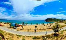 Bất động sản ven biển Phú Yên - Dự án đất nền KDC Đồng Mặn năm 2020