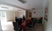 Bán gấp nhà Phạm Tuấn Tài Lô góc, ngõ ô tô tránh, Kinh doanh văn phòng