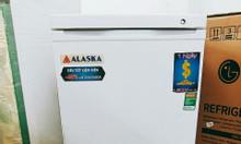 Tủ đông đứng Alaska 210L IF-21