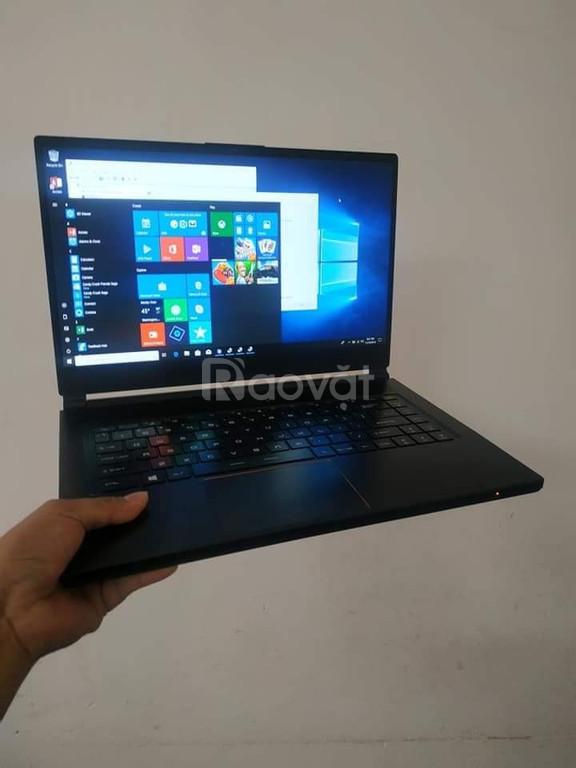 Bán laptop MSI GS65 Stealth / mạnh / chuyên về game / nhỏ gọn