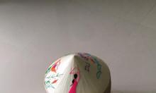 Bán nón lá nón huế nón quay thao nón trang trí 0978945425