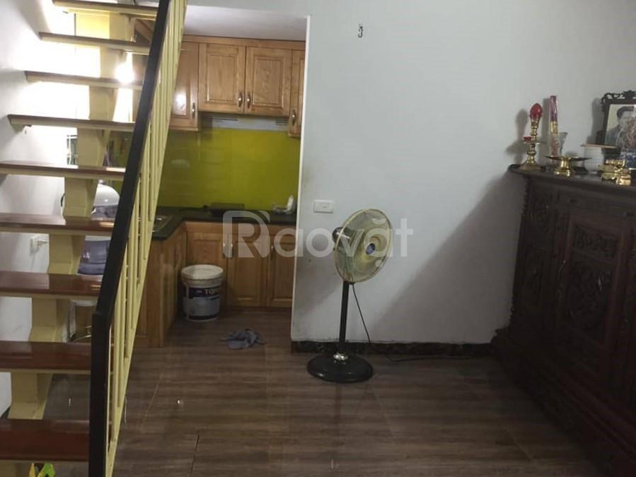 Bán nhà sổ riêng Khương Đình, Thanh Xuân 25m, 3t 1.55tỷ