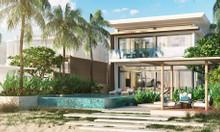 Bán Hotel shop villa mặt tiền biển Melia The Hamptons Hồ Tràm - 484m2