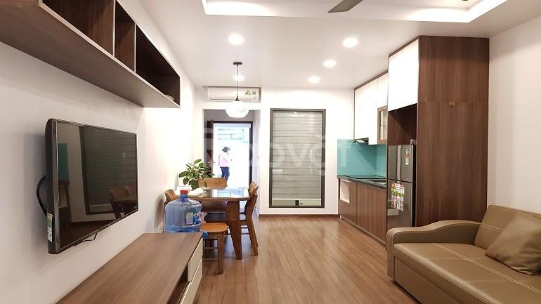 [ID: 426] Cho thuê căn hộ dịch vụ tại Đặng Thai Mai, Tây Hồ, 50m2, 1PN (ảnh 6)