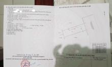Bán nhà cấp 4, đường Đào Duy Anh, TĐC Hòn Rớ, Nha Trang, 120m2, 2.3 tỷ