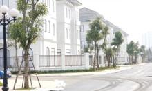Bán biệt thự Vinhomes Tây Mỗ, Vinhomes Smart City, Lô GV7 mặt đường 15