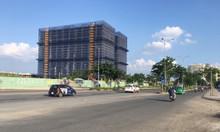 Shophouse Q7 ngay Phú Mỹ Hưng nhận nhà năm 2021