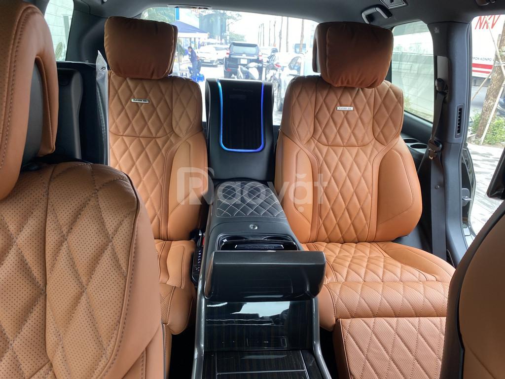 Bán Lexus LX570 super sport Autobiography MBS 2020