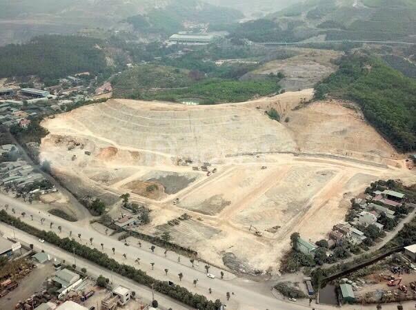 Đất nền dự án Ruby City Hạ Long - TP.Hạ Long - Quảng Ninh