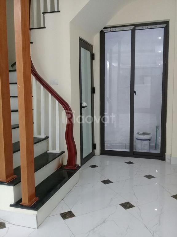 Bán nhà 35m2 x 5T ngõ 245 Định Công Hoàng Mai giá 2,9 tỷ (ảnh 4)