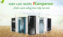 Máy lọc nước Kangaroo KG100HQ sản phẩm bán chạy 2020