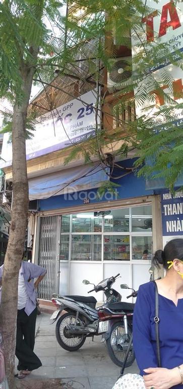 Bán nhà mặt Phố Ngọc Khánh vỉa hè rộng kinh doanh khủng khiếp 60m2 mt