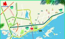 Đất biển Hồ Tràm thổ cư 100% , sổ đỏ riêng, ngân hàng hỗ trợ vay.