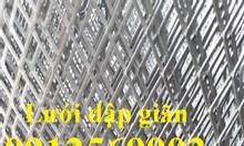 Lưới thép quả trám, lưới thép mắt cáo, lưới hình thoi