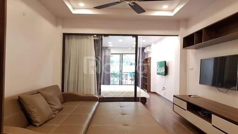 [ID: 426] Cho thuê căn hộ dịch vụ tại Đặng Thai Mai, Tây Hồ, 50m2, 1PN (ảnh 8)