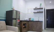 Cho thuê căn hộ 1 PN gần ĐH Kiến Trúc Đà Nẵng