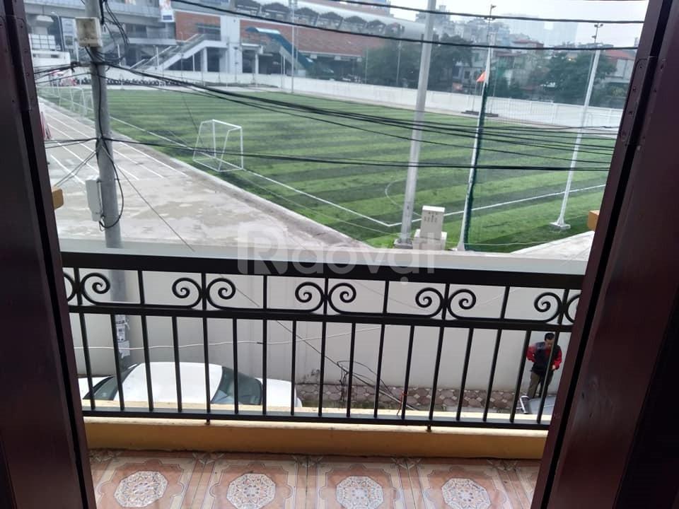 Bán nhà KD, ôtô tránhTT Học Viện Nguyễn Ái Quốc 86m2 * 6 tầng