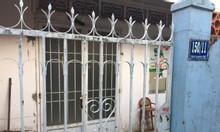 Cho thuê nhà nguyên căn, số 150/11 Trần Quang Diệu