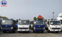 Xe tải 8 tấn xe tai faw 7t3 thùng dài 6m2 ga cơ máy Hyundai